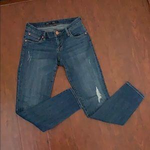 Jessie Boyfriend STS Blue Jeans